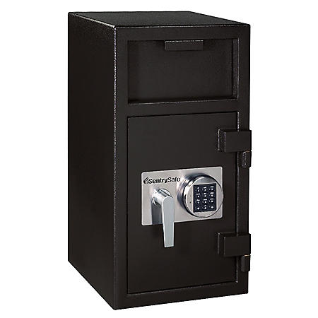 SentrySafe DH-134E Depository Safe with Digital Keypad 1.6 Cubic Feet