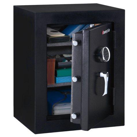 SentrySafe Executive Fire & Water Safe, 3.4 Cubic Feet