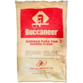 Buccaneer Flour (50 lbs.)