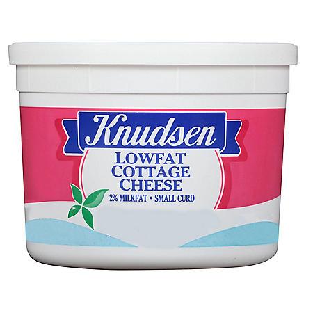 knudsen lowfat cottage cheese 48 oz tub sam s club rh samsclub com