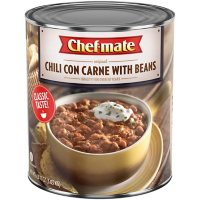 Chef-mate Chili With Beans (107 oz.)