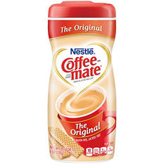 Coffee-mate Original Powder Coffee Creamer (6 oz.)