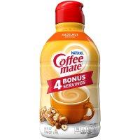 Coffee mate Hazelnut Liquid Coffee Creamer (66 fl. oz.)