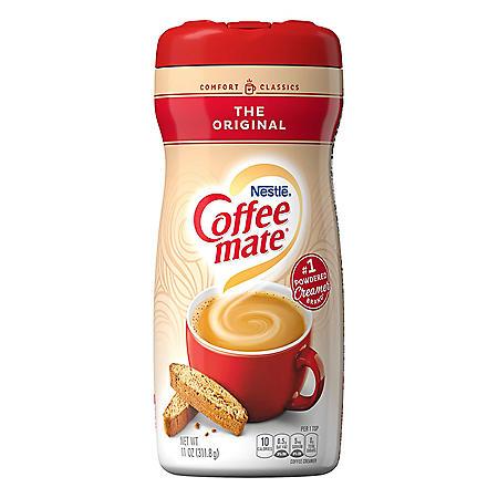 Coffee-Mate Original Powder Coffee Creamer (11 oz., 8 ct.)