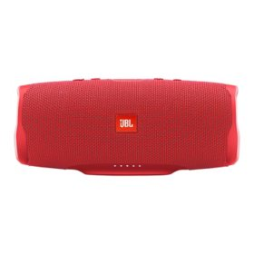 JBL Charge 4 Portable Bluetooth Speaker (Various Colors)