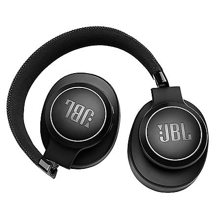 JBL LIVE 500BT On-Ear Wireless Bluetooth Headphone