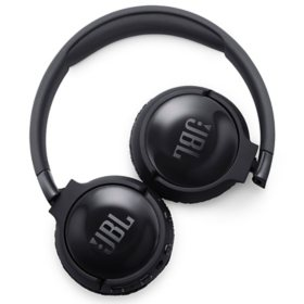JBL TUNE 600BTNC Noise Cancelling On-Ear Wireless Bluetooth Headphone