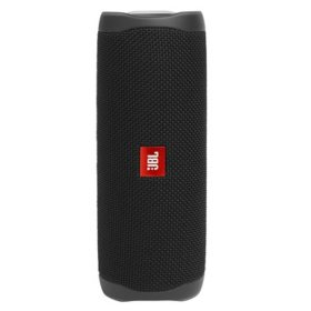 JBL Flip 5 Portable Bluetooth Speaker (Various Colors)