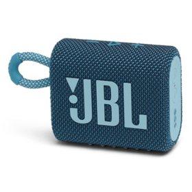 JBL Go 3 Speaker (Various Colors)