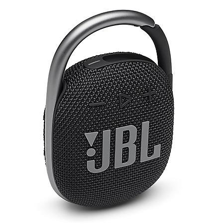JBL Clip 4 Speaker (Various Colors)