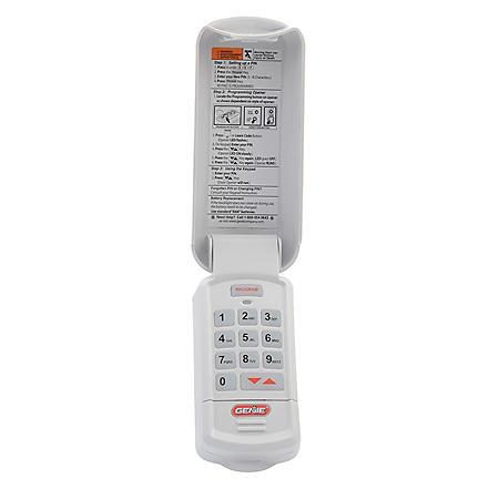 Genie Garage Door Opener Wireless Keypad