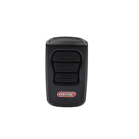 Genie Garage Door Opener GenieMaster 3-Button Remote