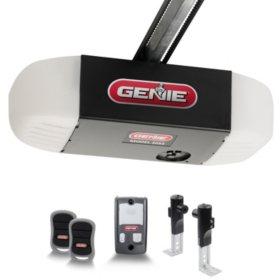 Genie QuietLift 550 1/2 HPc Ultra-Quiet Belt Drive Garage Door Opener