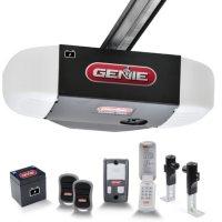 Genie StealthDrive750 Belt Drive Garage Door Opener w/ Battery Back-Up