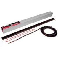 Genie EKTB  Garage Door Opener Belt Tube-Style Rail Extension Kit for 8-Ft. High Doors