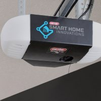 StealthDrive Connect 1-1/4 HPc Belt Drive Smart Opener+ Battery Backup