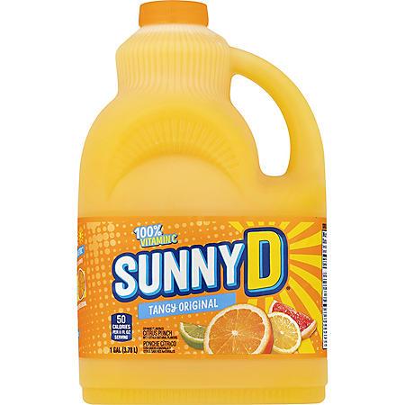 Sunny D® Tangy Original