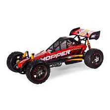 1:5 RC Pro Full Function Hopper Buggy, Red