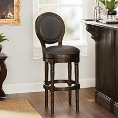 Peyton Adjustable Swivel Bar Stool