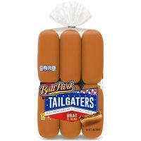 Ball Park Tailgaters Brat Buns (32oz/12ct)