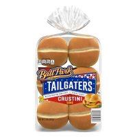 Ball Park Tailgaters Crustini Buns (32oz/12ct)