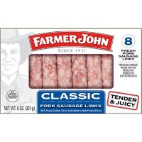 Farmer John Sausage Links (8 ct.)