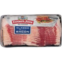 Farmer John Classic Premium Bacon (3 lbs.)