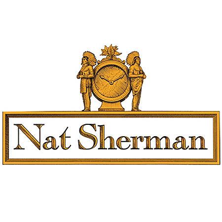 Nat Sherman Naturals King Cigarettes (20 ct., 10 pk.)