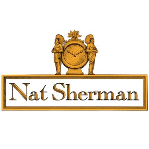 Nat Sherman  Non-Filter Cigaretelos 1 Carton