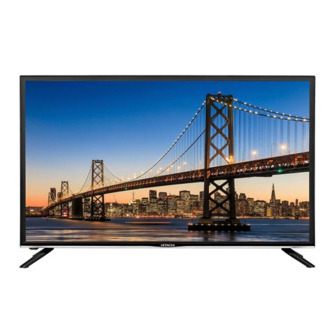 "Hitachi 40"" Class 1080P LED TV - LE40A3"