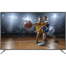 "Hitachi 58"" Class 4K Ultra HD TV - 58C61"