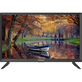 "Hitachi 22"" Class Full HD LED TV - 22C32"