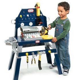 Amazing Little Tikes Double Duty Engine Workbench Sams Club Ocoug Best Dining Table And Chair Ideas Images Ocougorg