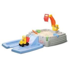 Little Tikes Dirt Digger Sandbox