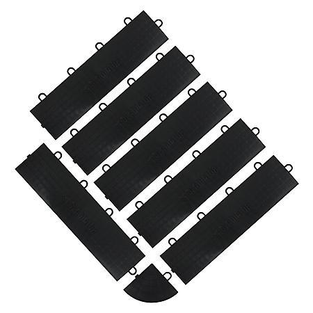 Gladiator Male Tile Flooring Edge Trim (6 ct.)