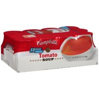 Campbell's Condensed Tomato Soup (10.75 oz., 12 ct.)