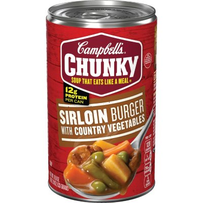 Chili, Soups & Stews