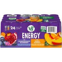 V8 +Energy Variety Pack (8oz / 24pk)
