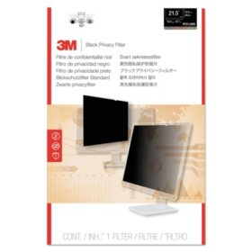 "3M Framed Desktop Monitor Privacy Filter for 15""-17"" LCD/CRT"
