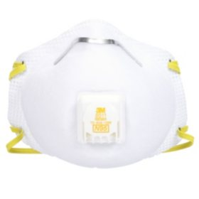 3m n95 cool flow mask 5-pk