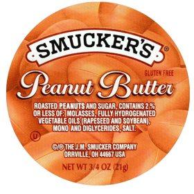 Smucker's Peanut Butter Cups (0.75 oz., 200 ct.)