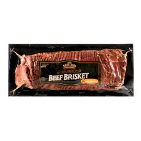 Sadler's Smokehouse Mesquite Beef Brisket (2 lbs.)