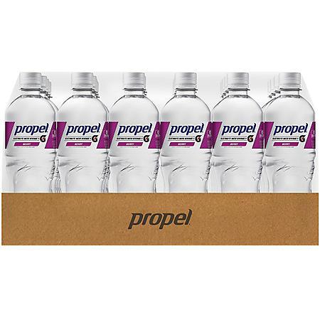 Propel Berry Electrolyte Water (16.9oz / 24pk)