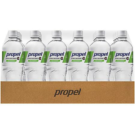 Propel Kiwi Strawberry Electrolyte Water (16.9oz / 24pk)