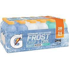 Gatorade Frost Variety Pack (20 oz., 24 pk.)