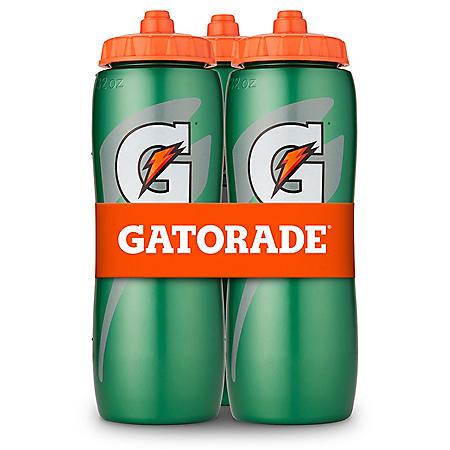 Gatorade Squeeze Bottles (32oz / 3pk)
