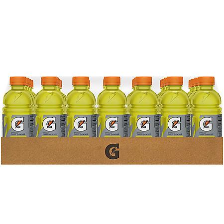 Gatorade Lemon Lime Thirst Quencher (12oz / 28pk)