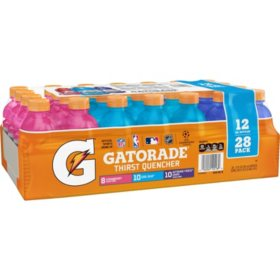 Gatorade Variety Pack (12oz / 28pk)