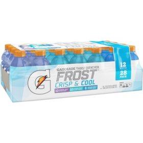 Gatorade Frost Variety Pack (12oz / 28pk)