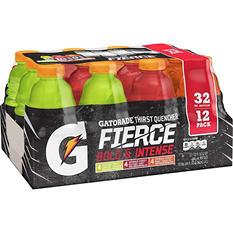 Gatorade X-Factor Variety, 32 oz. (12 ct.)